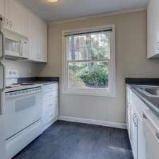 Rental info for Shorewood Heights in the 98040 area