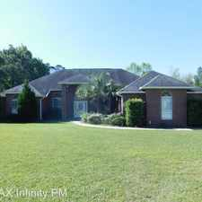 Rental info for 2918 Greystone Dr in the Pace area