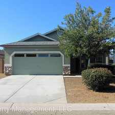 Rental info for 7634 E. Dusty Boot Rd. in the Prescott Valley area