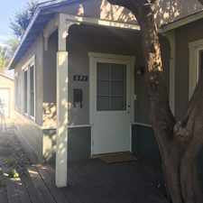 Rental info for 691 N. Glassell Street in the 92867 area