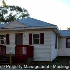 Rental info for 853 East Dale Avenue in the Oakview area