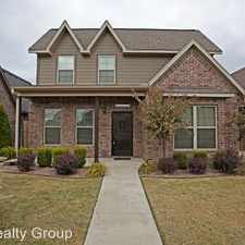 Rental info for 3212 SW Stonepoint in the Bentonville area