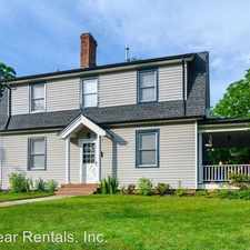 Rental info for 84 Forest Hill Drive in the 28801 area