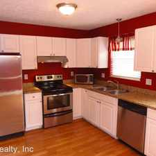 Rental info for 7894 Meadowhaven Blvd. in the Foxboro area