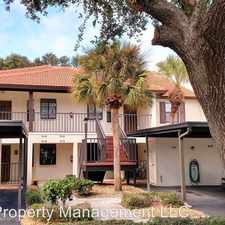 Rental info for 316 Pine Hollow Circle #316