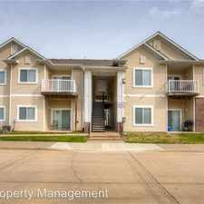Rental info for 2323 E Porter Ave #71 in the Des Moines area