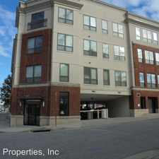 Rental info for 411 W. Washington St., #302 in the Downtown area