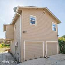Rental info for 37543 Mission Blvd - 2 bed/ 1 bath rear unit in the Fremont area