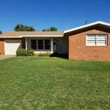Rental info for 2612 47th Street in the Wheelock and Monterey area