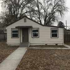 Rental info for 335 Jackson Street in the Twin Falls area
