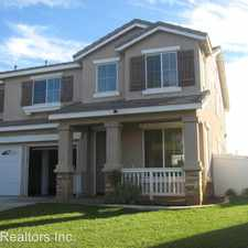 Rental info for 1508 Apple Canyon Rd