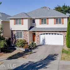 Rental info for 22812 SE 268th Place