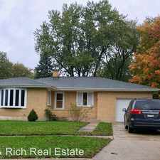 Rental info for 184 Union St in the Crystal Lake area
