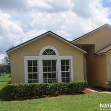Rental info for 10307 Red Tip Road