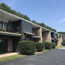 Rental info for 3400 Gail Dr. in the 37412 area