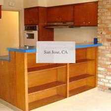Rental info for 5523camdenave, San Jose, CA 95124 in the San Jose area