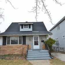 Rental info for 1343 Elgin Avenue in the Chicago area