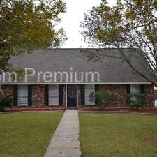 Rental info for Remodeled 4 Bedroom Home with Fenced Yard in Shenandoah Park of Baton Rouge, LA in the Baton Rouge area