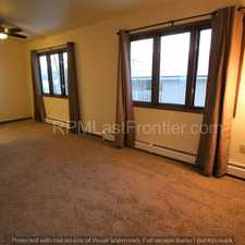 Rental info for 1/2 Off 1st Month! Top floor 2 BR Apt + covered parking! in the Anchorage area