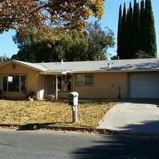 Rental info for Two Bedroom House in the 94519 area