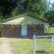 Rental info for Darling Brick Home! in the Douglas-Bungalow-Crump area