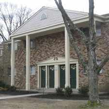 Rental info for Emerald Ridge Apartments in the Lindenwold area