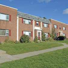Rental info for Penn Weldy Apartments