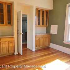 Rental info for 447-451 Green St in the Telegraph Hill area