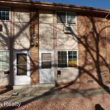 Rental info for 5225 Balsam St. #28 in the Arvada area