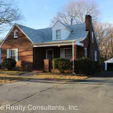 Rental info for 527 POLO ROAD in the Brookwood area