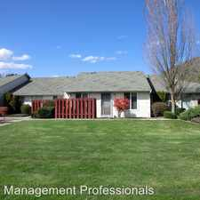 Rental info for 1818 #A Fairview in the Grants Pass area