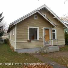 Rental info for 706 1/2 South 7th Avenue in the 98902 area