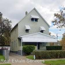 Rental info for 3429 East 119th st in the Cleveland area