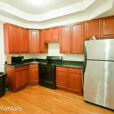 Rental info for 1435 N 19th Street - UPSTAIRS - B - Unit B - UPSTAIRS UNIT in the Philadelphia area