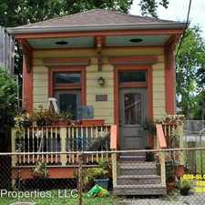 Rental info for 639 S. Lopez in the Gert Town area