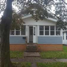 Rental info for 3407 Maple St in the Toledo area