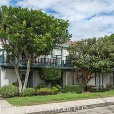Rental info for 25 Hurricane Street #1 in the Los Angeles area