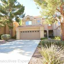 Rental info for 5417 La Patera Ln. in the Painted Desert area