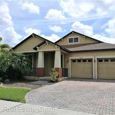 Rental info for 9825 Old Patina Way in the East Park area