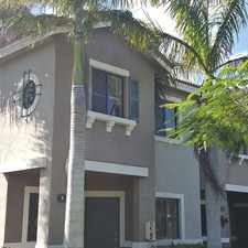 Rental info for 22721 SW 88 Place #8-19