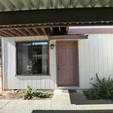Rental info for 1702 Fairview E in the Grants Pass area