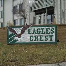 Rental info for 2999 Eagles Crest Circle C in the Key Meadows area