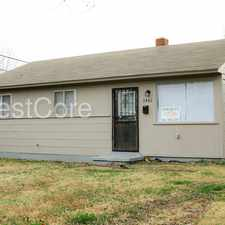 Rental info for 3461 Daggett Road, Memphis, Tennessee 38109 in the Ford Road area