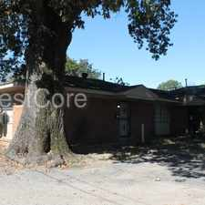 Rental info for 1645 Wells Station Road #11 in the Memphis area