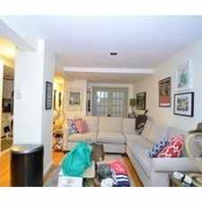 Rental info for 10 Isabella Street #1B in the Bay Village area