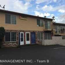 Rental info for 4137 NE 82nd Ave in the Cully area