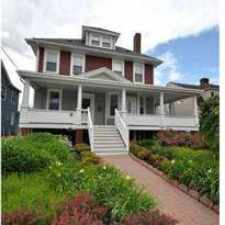 Rental info for 210 Broad Street Red Bank Three BR, A true one of a kind home in