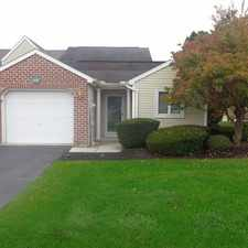 Rental info for 1439 Maplewood Dr