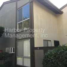 Rental info for 23234 Sesame Street #13c in the West Carson area