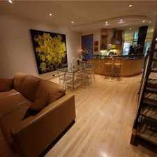 Rental info for 127 Alcorn Ave in the Yonge-St.Clair area